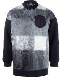 Astrid Andersen - Laminated Sweater - Lyst