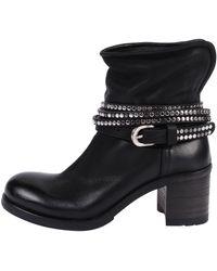 Kobra | Studded Wrap Boot | Lyst