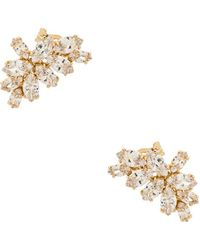 Samantha Wills - You Are All I See Earring Cuffs - Lyst