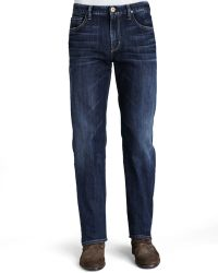 Citizens Of Humanity Jagger Owen Boot-cut Jeans - Lyst