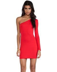 AQ/AQ - Hannah Mini Dress - Lyst