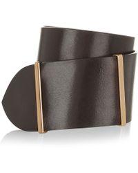 Hobbs Wide Dress Belt - Lyst