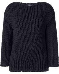 Iris Von Arnim Sweater Bonnie - Lyst