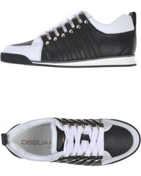 DSquared² Low-Tops & Trainers - Lyst