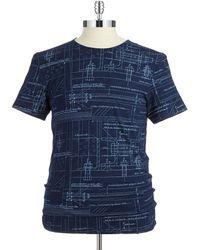 G-star Raw Equation T Shirt - Lyst
