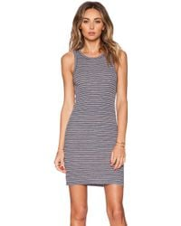 Theory Privina S Dress - Lyst