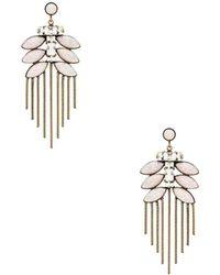 Lionette - Tahiti Earring - Lyst