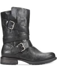 Rampage Islet Booties - Lyst