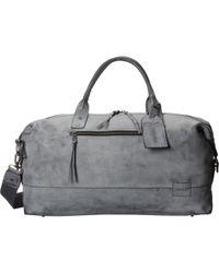Nixon Desperado Duffle Bag - Lyst