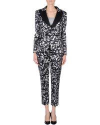 Moschino - Women's Suit - Lyst