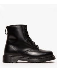 Dr. Martens | 1460 Lace-up Boot - Black | Lyst