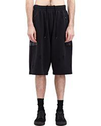 Damir Doma New Season - Mens Tjome Heavy Jersey Long Shorts - Lyst