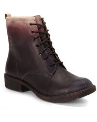 Lucky Brand Novembere Ombrã Boots - Lyst