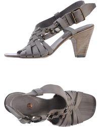 Kobra - Sandals - Lyst