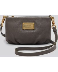 Marc By Marc Jacobs Crossbody - Classic Q Percy - Lyst