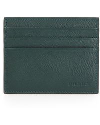 prada bag discount - prada saffiano wallet card case, prada luggage bag