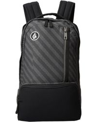 Volcom Basis Canvas Backpack - Lyst