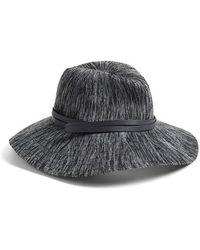 Hinge - Packable Floppy Hat - Lyst