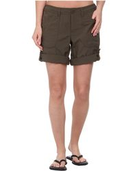 The North Face Horizon Ii Roll-Up Short - Lyst