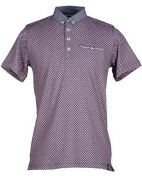 Duck and Cover - Polo Shirt - Lyst