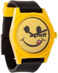 Neff The Daily Watch - Lyst