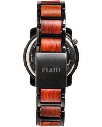 Flud Watches - The Exchange Watch - Lyst
