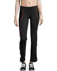 Asics - Fit-sana™ Scalloped Athletic Pants - Lyst