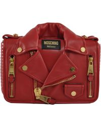 Moschino Bag By Jeremy Scott - Lyst