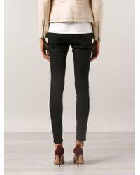 Rag & Bone Stretch Legging Jeans - Lyst
