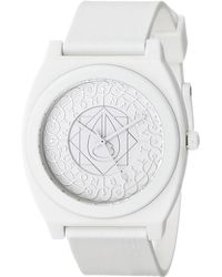Nixon The Time Teller P - The Shadow Form Collection - Lyst