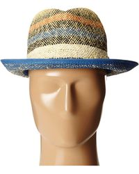 98ccad5624d Roxy - Facing The Sun Sun Hat - Lyst
