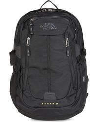 The North Face - Surge Ii Charged Backpack - For Men - Lyst