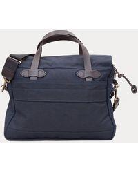 Filson - 24-hour Tin Briefcase - Lyst
