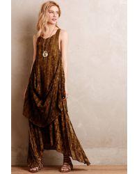 Nicholas K Sophronia Dress - Lyst