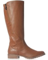 MIA - Girl By Cassidy Riding Boot - Lyst