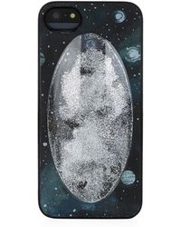 Marc By Marc Jacobs Snowglobe Iphone 5 Case - Lyst