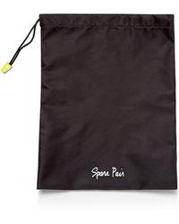 Rebecca Minkoff Shoe Bag- Spare Pair - Lyst