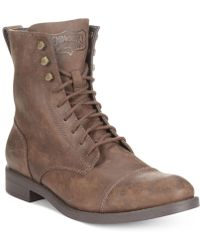Denim & Supply Ralph Lauren - Sedona Boots - Lyst