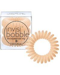 Invisibobble - 'original' Hair Tie - Lyst