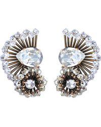 Tataborello - Auriga Earrings - Lyst