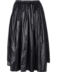 Christopher Kane 3/4 Length Skirt - Lyst