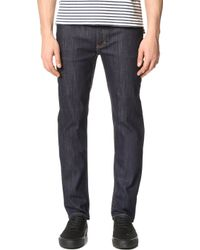 Ovadia And Sons - Type 1 Slim Jeans - Lyst
