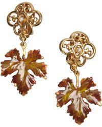 Dolce & Gabbana Earrings - Lyst