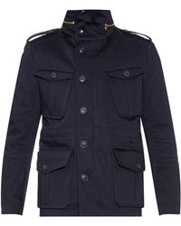 Burberry Brit - Sympson Two-in-one Jacket - Lyst