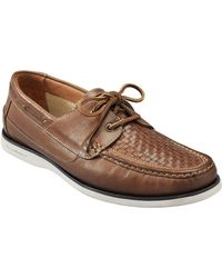 Tommy Bahama - Baldwin Boat Shoes - Lyst