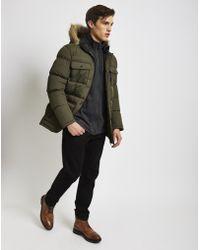 Calvin Klein | Lounge Jacket | Lyst