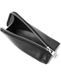 Loewe Leather Coin Case - Lyst