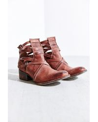 Freebird by Steven Stair Ankle Boot - Lyst
