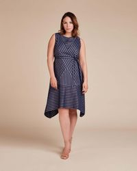 Tracy Reese - Directional Dress - Lyst