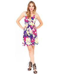 Yumi Kim Goddess Dress - Lyst